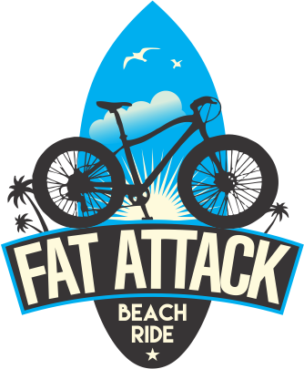 Red Cherry Adventures Fat Attack Beach tours launch